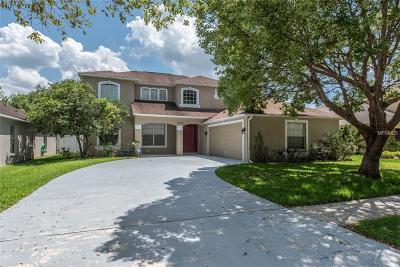 Brandon Single Family Home For Sale: 1218 Lake Highview Lane