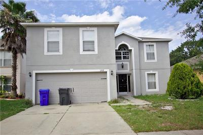 Riverview Single Family Home For Sale: 13512 Small Mouth Way