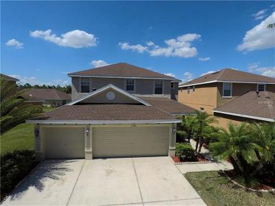 Tampa Single Family Home For Sale: 9328 Mandrake Court