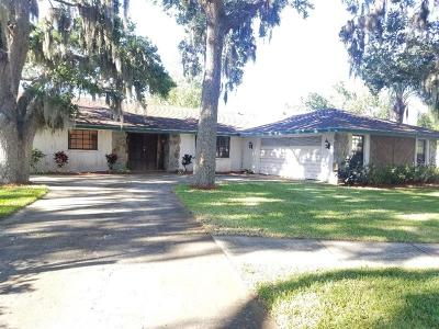 Single Family Home For Sale: 1455 S Ridgelane Circle