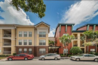 Tampa Condo For Sale: 2410 W Azeele Street #230