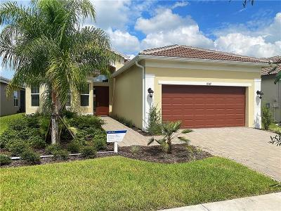 Hernando County, Hillsborough County, Pasco County, Pinellas County Single Family Home For Sale: 15549 Corona Del Mar Drive