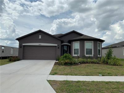 Spring Hill Single Family Home For Sale: 18891 Malinche Loop