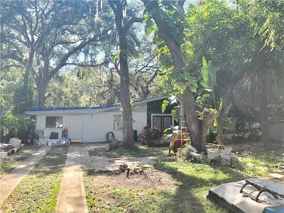 Zephyrhills Single Family Home For Sale: 4409 Plum Street