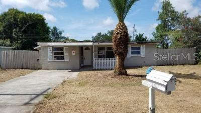 Largo Single Family Home For Sale: 10353 110th Avenue