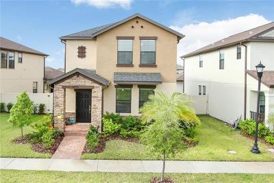 Wesley Chapel Single Family Home For Sale: 28456 Pleasant Bay Loop