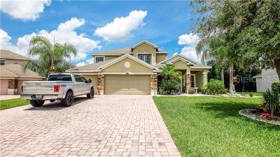 Auburndale Single Family Home For Sale: 928 Classic View Drive