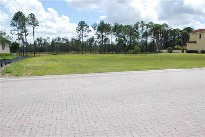 Tampa Residential Lots & Land For Sale: 10552 Cory Lake Drive