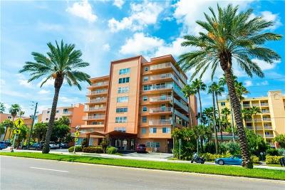 North Redington Beach Condo For Sale: 16400 Gulf Boulevard #311