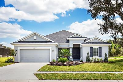 Spring Hill Single Family Home For Sale: Lot 34 Flamingo Parkway