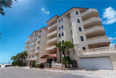 Clearwater Beach Condo For Sale: 14 Somerset Street #5C