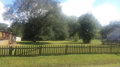 Tampa Residential Lots & Land For Sale: Delwood Road