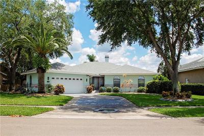 Apollo Beach Single Family Home For Sale: 6613 Seabird Way