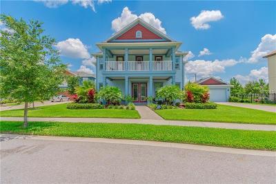 Lithia FL Single Family Home For Sale: $680,000