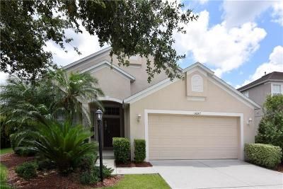 Single Family Home For Sale: 14247 Cattle Egret Place