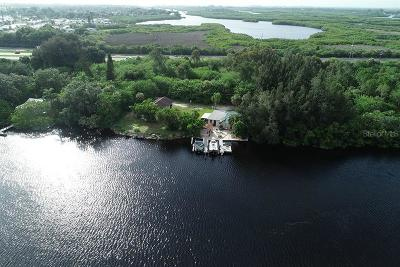 Single Family Home For Sale: 1422 Bayshore Road