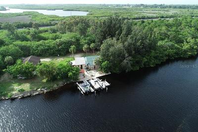 Hillsborough County Commercial For Sale: 1422 Bayshore Road