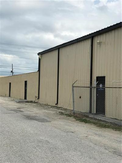 Pinellas County Commercial For Sale: 13790 49th Street N