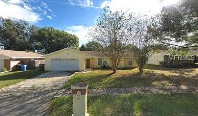 Brandon FL Single Family Home For Sale: $224,990