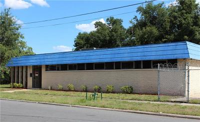 Lakeland Commercial For Sale: 510 W 2nd Street