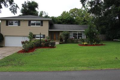 Longwood Single Family Home For Sale: 430 Brassie Drive