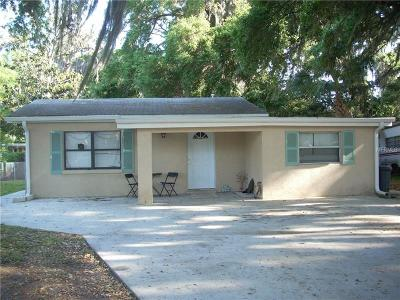 Port Richey Single Family Home For Auction: 5655 Queener Avenue
