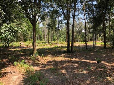 Seffner Residential Lots & Land For Sale: 6817 Peyton Drive