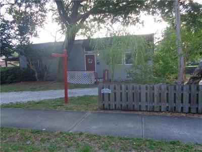 Single Family Home For Sale: 11501 N Armenia Avenue