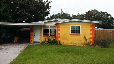 Largo Single Family Home For Sale: 10288 117th Terrace