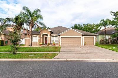 Orlando Single Family Home For Sale: 343 Fieldstream Boulevard