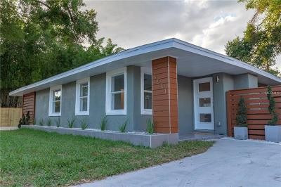 Single Family Home For Sale: 3511 W Azeele Street