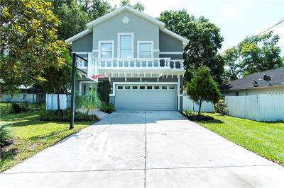 Plant City FL Single Family Home For Sale: $239,900