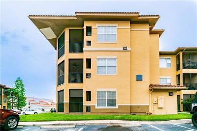 Tampa Condo For Sale: 4311 Bayside Village Drive #206