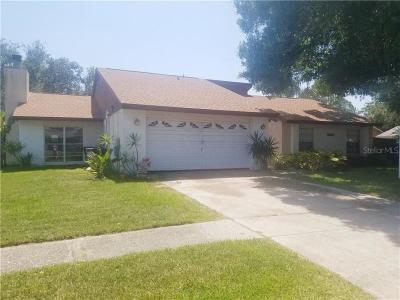 Single Family Home For Sale: 11322 Hollyglen Drive