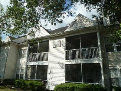 Palm Harbor Condo For Sale