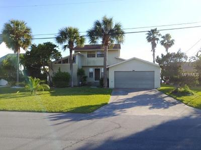 Hernando Beach Single Family Home For Sale: 3192 Gulf Winds Circle