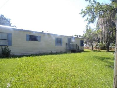 Plant City Mobile/Manufactured For Sale: 6910 Dormany Loop
