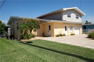 Hudson FL Single Family Home For Sale: $424,900