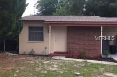Spring Hill Single Family Home For Sale: 396 Copperfield