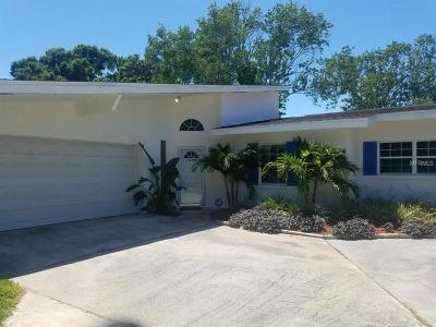 Tampa Single Family Home For Sale: 7604 Lakeside Boulevard