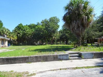 Tampa Residential Lots & Land For Sale: 1901 W Pine Street