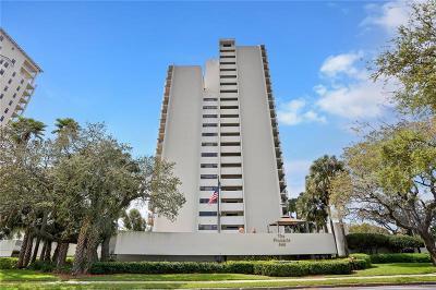 Rental For Rent: 4141 Bayshore Boulevard #603