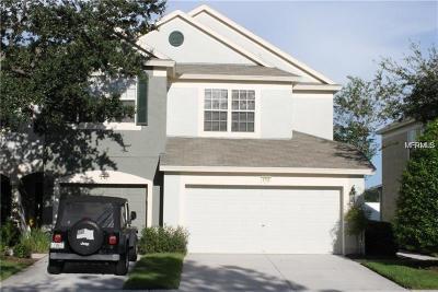 Riverview Townhouse For Sale: 4742 Pond Ridge Dr. #4742