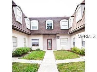 Hernando County, Hillsborough County, Pasco County, Pinellas County Rental For Rent: 9004 Tudor Drive #K104