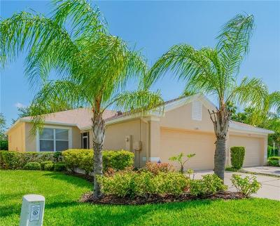 Riverview Villa For Sale: 11596 Captiva Kay Drive