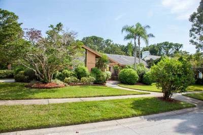 Hernando County, Hillsborough County, Pasco County, Pinellas County Rental For Rent: 2961 Landmark Way