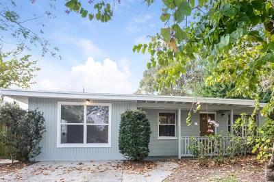 Hernando County, Hillsborough County, Pasco County, Pinellas County Rental For Rent: 1329 Barry Street