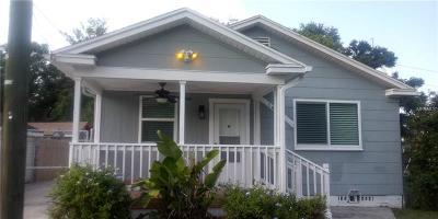 Hernando County, Hillsborough County, Pasco County, Pinellas County Rental For Rent: 1404 E 29th Avenue