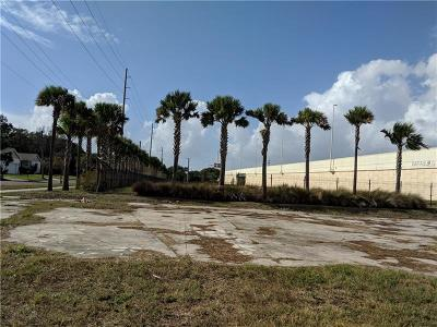 Tampa Residential Lots & Land For Sale: 1101 W La Salle Street