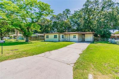 Plant City Single Family Home For Sale: 1304 N Maryland Avenue